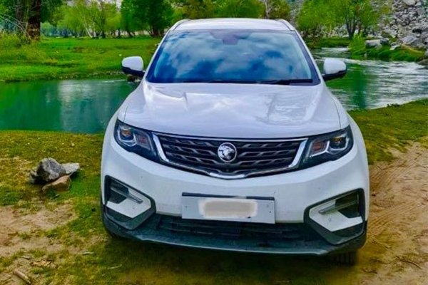 2020 Proton X70 teased in Pakistan, 1.5L turbo with 177 PS and 255 Nm, CBU Malaysia