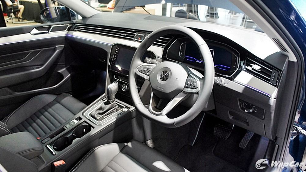 2020 Volkswagen Passat 2.0TSI Elegance Others 003
