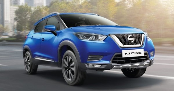 India's Nissan Kicks gets a 1.3L Mercedes-Benz engine, 158 PS/254 Nm
