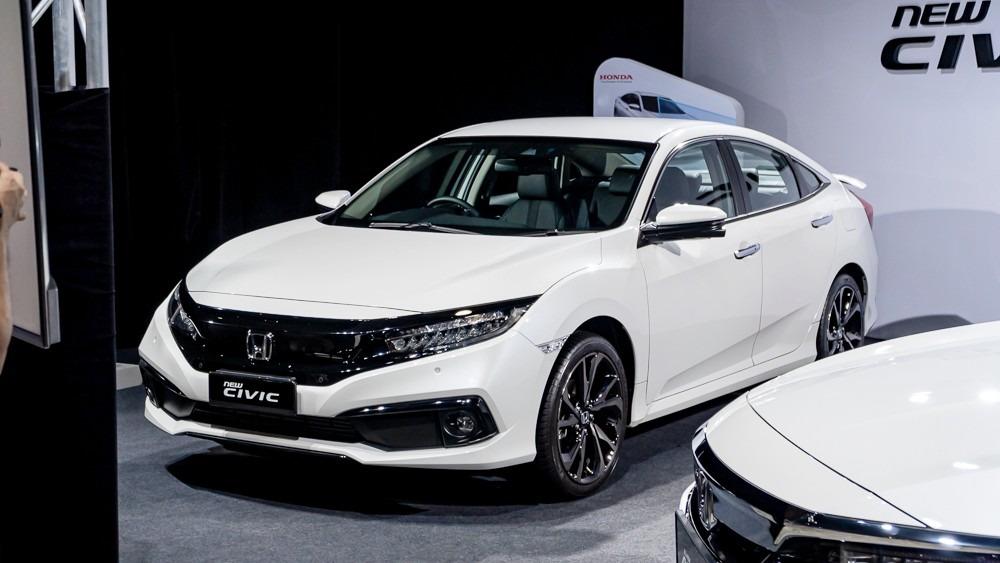 2020 Honda Civic 1.5TC Premium Price, Reviews,Specs,Gallery In Malaysia | Wapcar