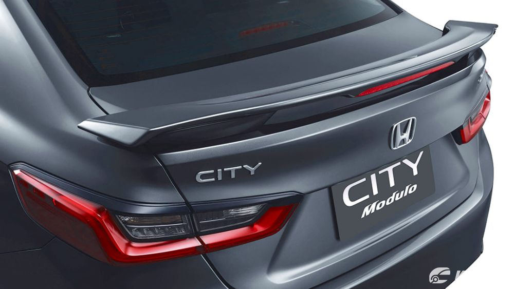 2019 honda city car-I am just a bit distressed。 For 2019 honda city car Malaysia, does it have dimensions?  i just cleared my conscience03