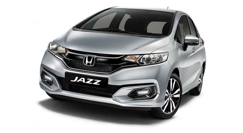 2018 Honda Jazz 1.5 E Price, Reviews,Specs,Gallery In Malaysia   Wapcar