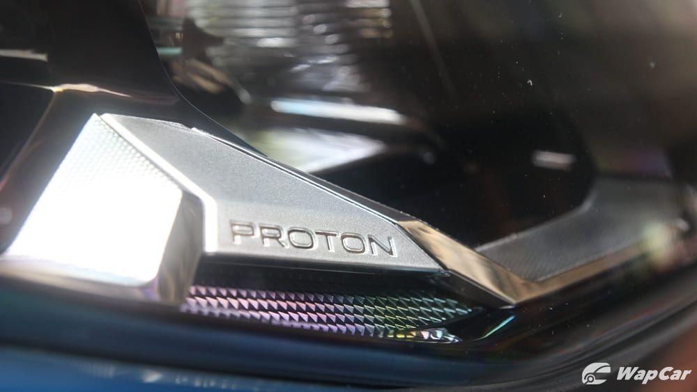 2019 Proton Iriz 1.6 VVT Premium CVT Others 006