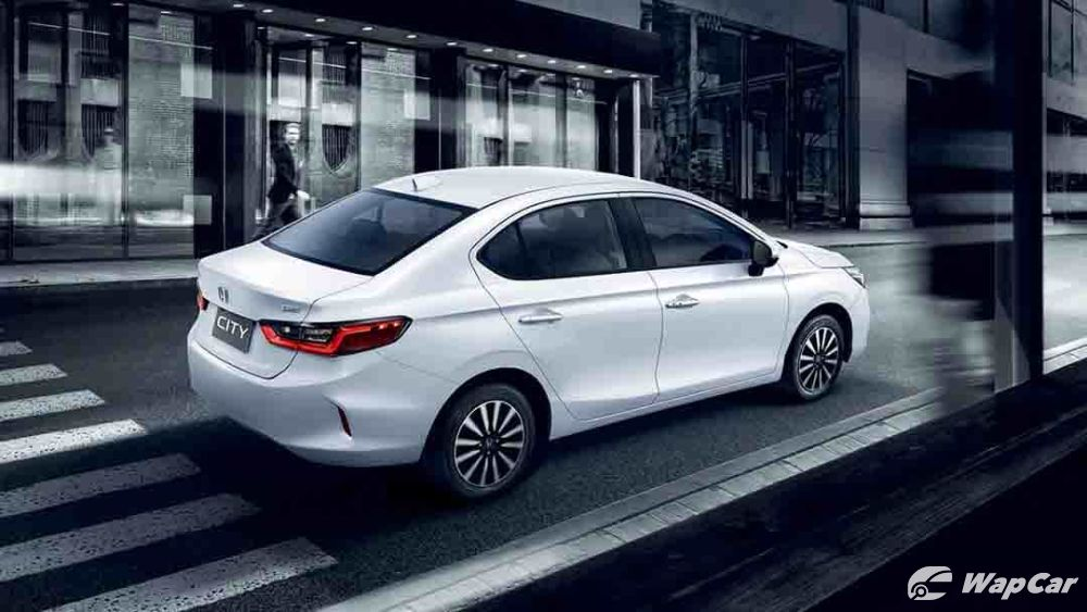 upcoming honda city 2020-I am still an ANCIENT. AWD car or 4WD car?  My car is notoriously awkward.03
