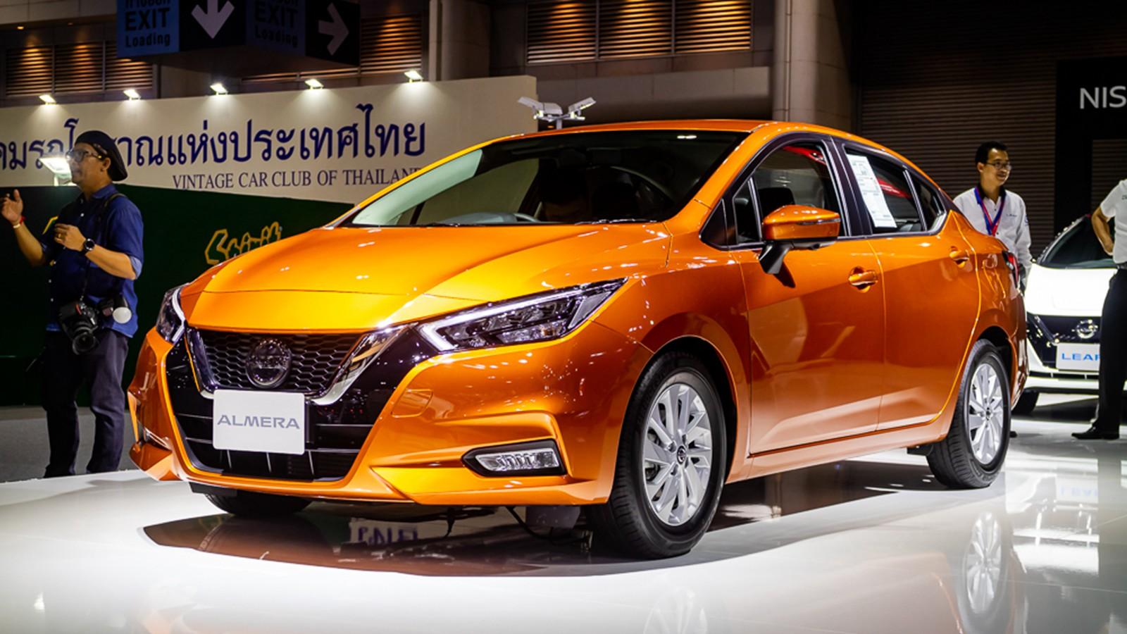 Compare Nissan Almera Vs Perodua Bezza Which Car Should You Buy Wapcar My