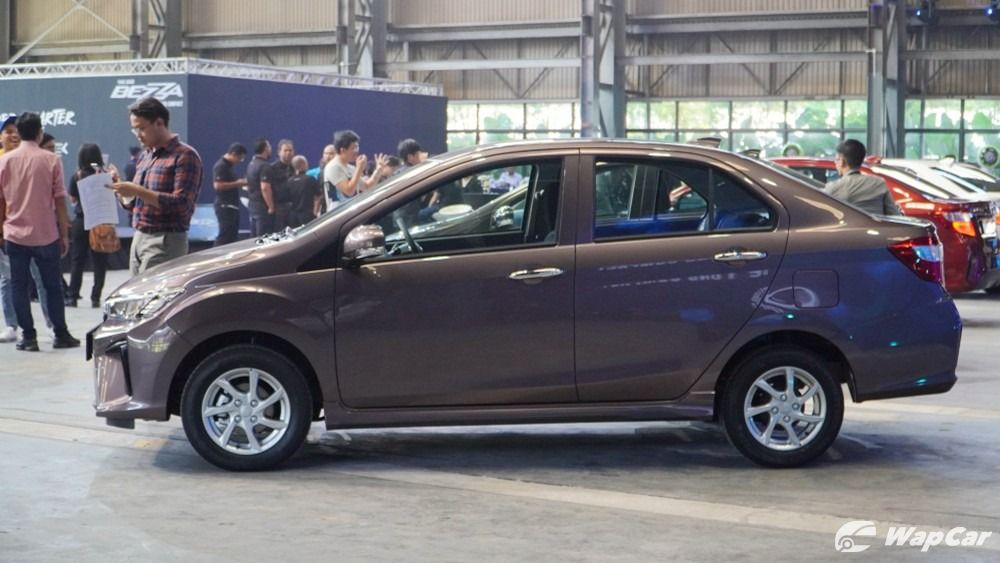 2020 Perodua Bezza 1.0 GXtra 1.0 MT Others 007