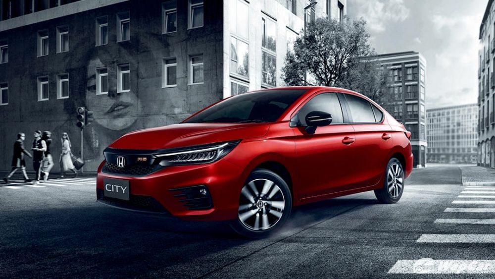 honda city v spec 2018-I can hardly wait for an answer for this! How many engine options does the new honda city v spec 2018 get? My car is notoriously awkward.10