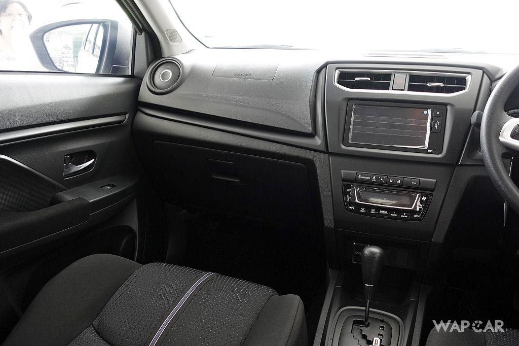 2019 Perodua Aruz 1.5 X Others 004