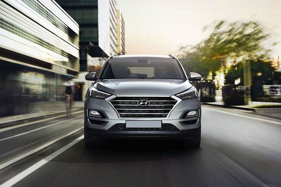 Hyundai Tucson (2018) Others 002