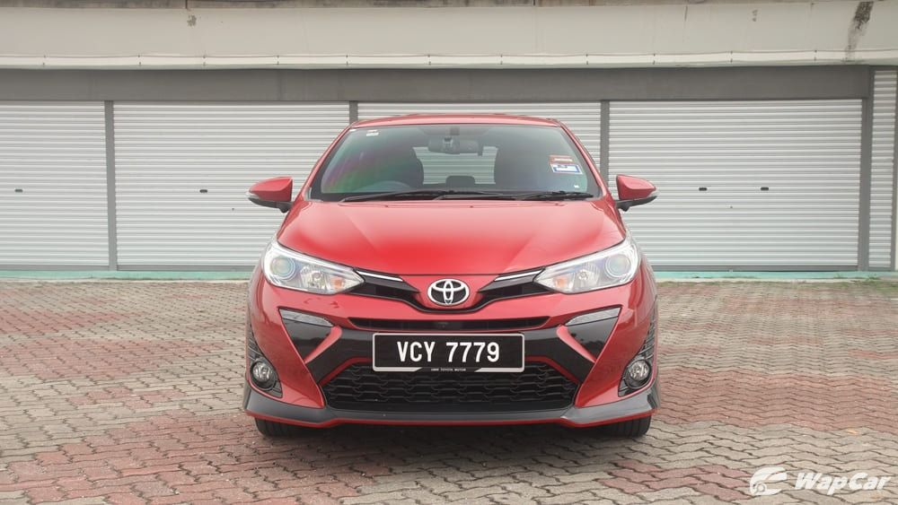 2019 Toyota Yaris 1.5G Others 002