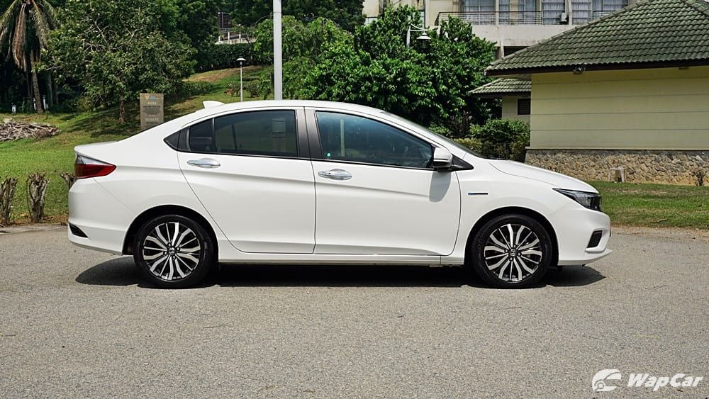 honda city paultan-I'm pretty serious about this. Can you tell me what are the fuel consumption of honda city paultan? Can i just keep it?11