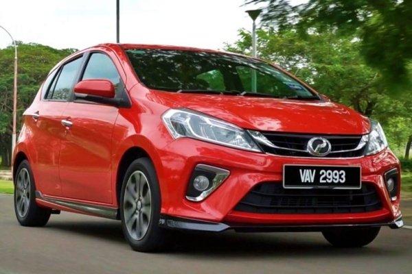Perodua sold more cars in June 2020 than June 2019! Wait what?