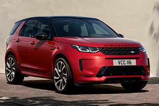 2020 Land Rover Discovery Sport launched in Malaysia – R-Dynamic variant, from RM 380k
