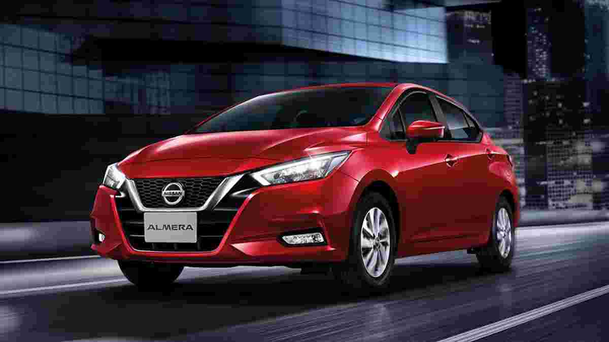 All-new 2020 Nissan Almera launched in Thailand, 1.0 Turbo with ADAS, coming to Malaysia soon!