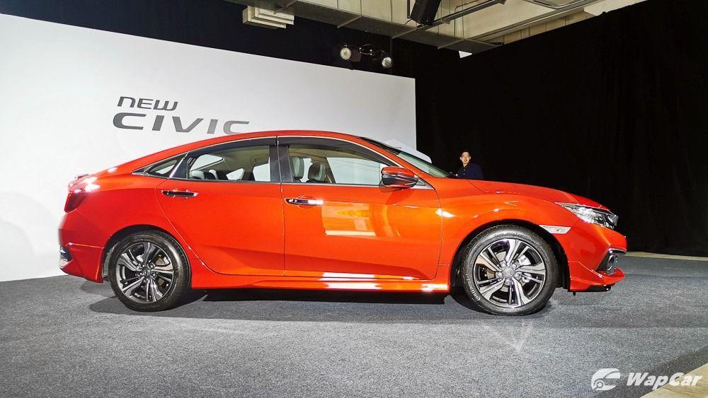 2020 Honda Civic 1.5TC Others 003