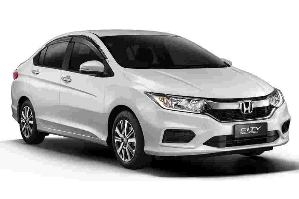 Honda Malaysia Introduces City Special Edition – Priced From RM 75,955