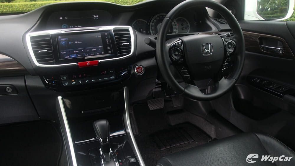 2018 Honda Accord 2.4 VTi-L Advance Others 003