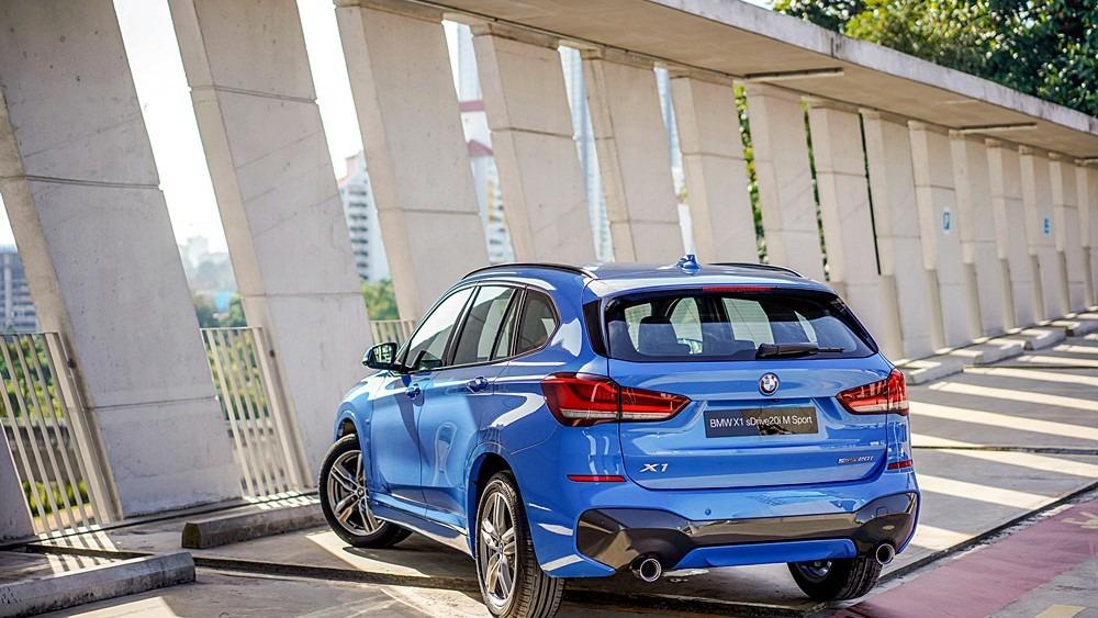 2020 BMW X1 sDrive20i M SPORT Others 003