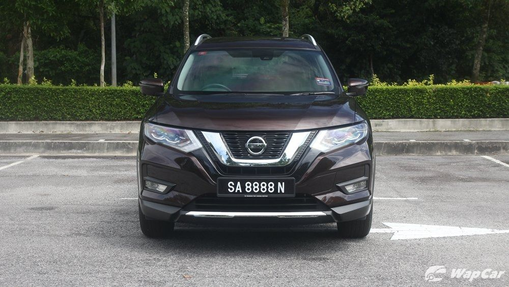 2019 Nissan X-Trail 2.0 2WD Hybrid Others 002