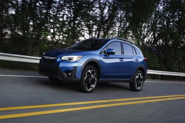 New Subaru XV gets 2.5L engine for USA, 184 PS and 239 Nm engine