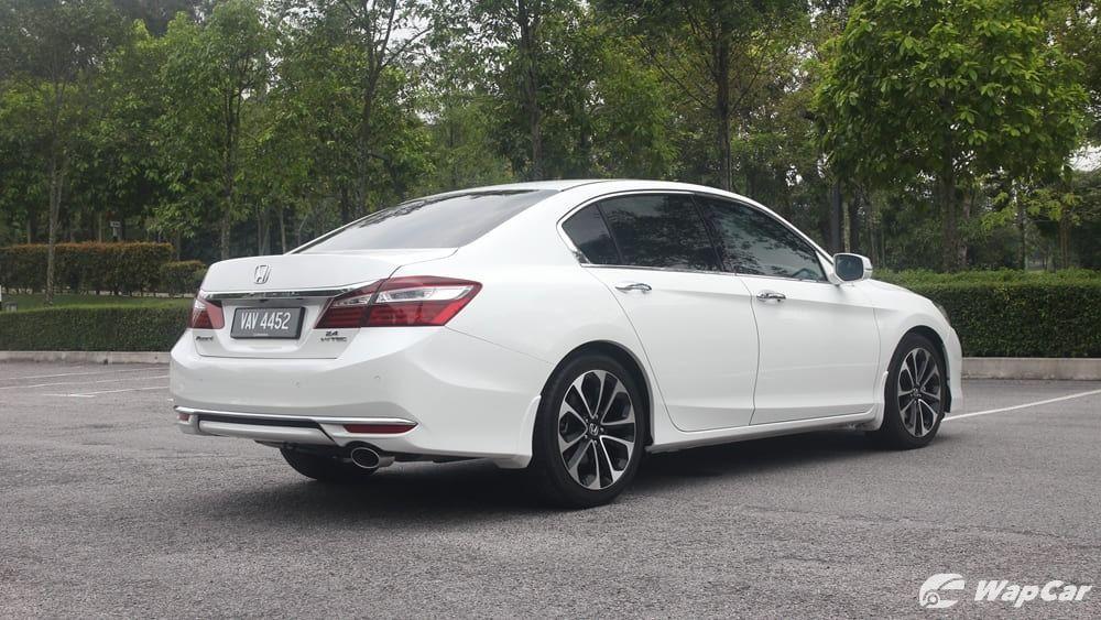 2018 Honda Accord 2.4 VTi-L Advance Others 005