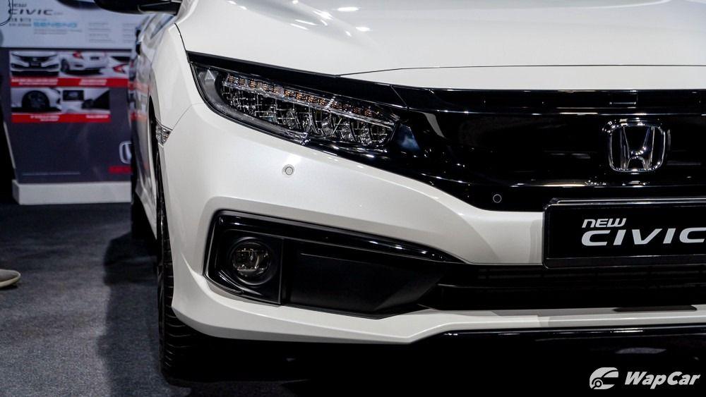 2020 Honda Civic 1.5TC Premium Others 007