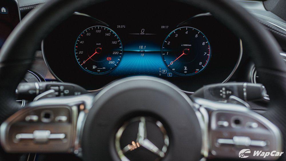 2020 Mercedes-Benz GLC 200  Others 008