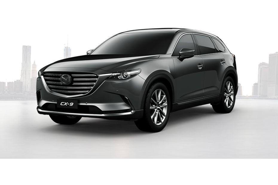 Mazda CX-9 (2018) Others 001