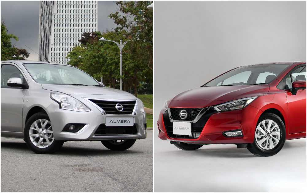 Nissan Almera – Should you wait for the all-new model?