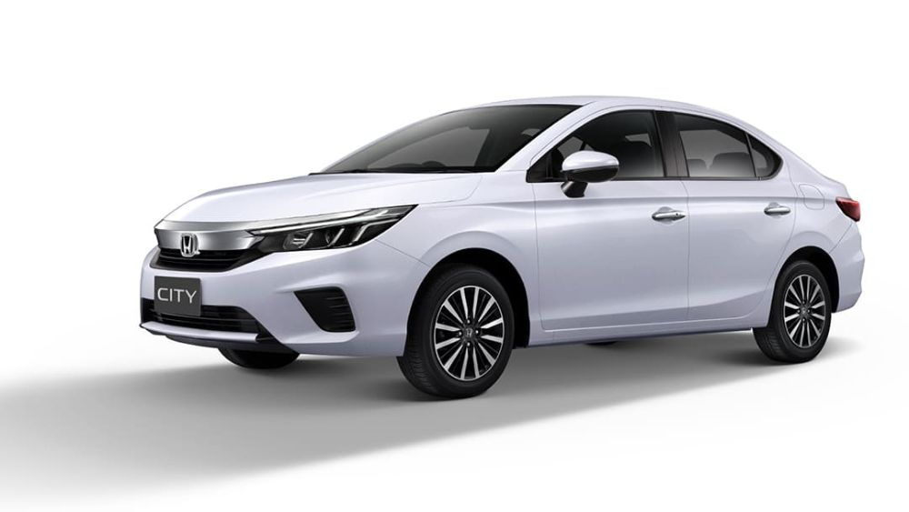 honda city silver-No. You are the preordained mate of a deity, just as I am. How is the fuel consumption of honda city silver? Will i ever feel ready for this?10