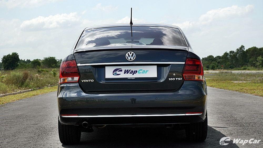 2018 Volkswagen Vento 1.2TSI Highline Others 005