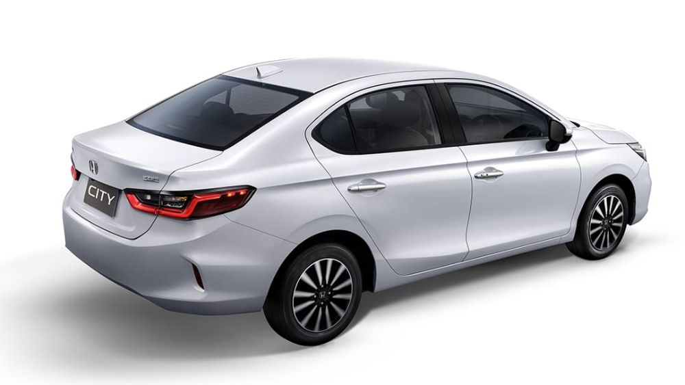 new honda city 2020-Has anyone ever do with this? Was your first car a(an) new honda city 2020? i just cleared my conscience01