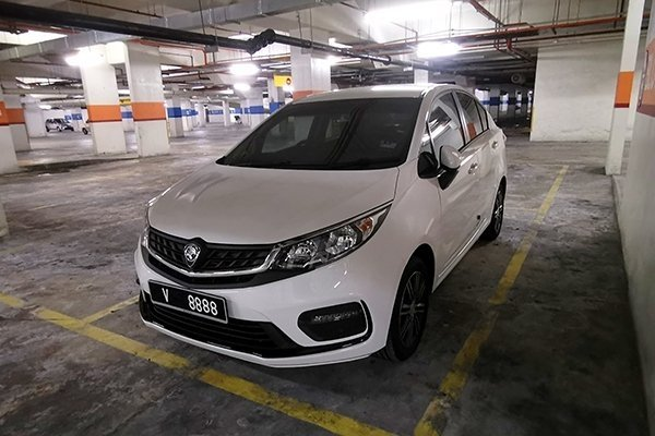 Owner Review: So Proud of Getting a National Car! My Journey with the Proton Persona