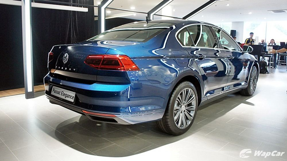 2020 Volkswagen Passat 2.0TSI Elegance Others 002