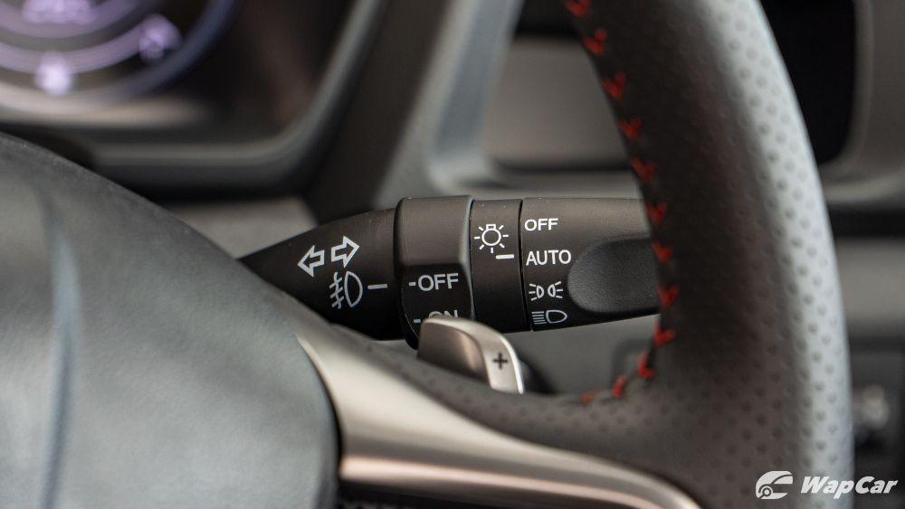 2020 Honda BR-V 1.5L V Interior 007