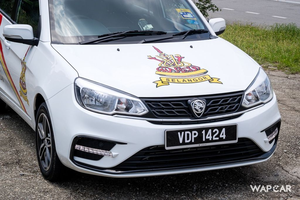 2019 Proton Saga 1.3L  Premium AT Others 008