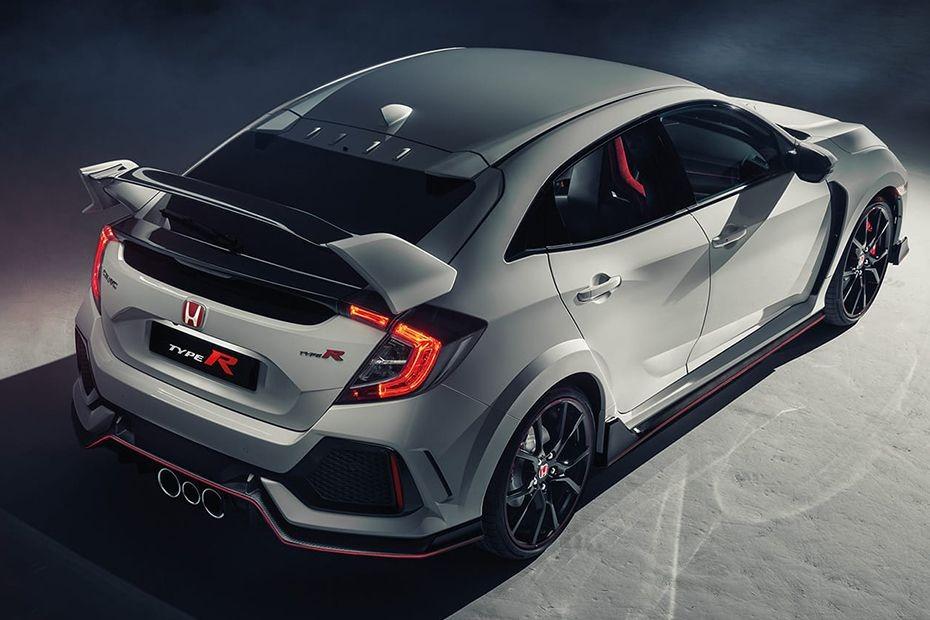 Honda Civic Type R 02