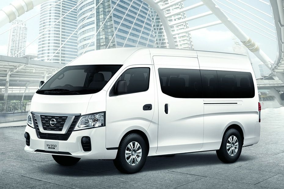 Nissan Urvan Nv350 12 Seater Faqs I Ve Planned Most Of My