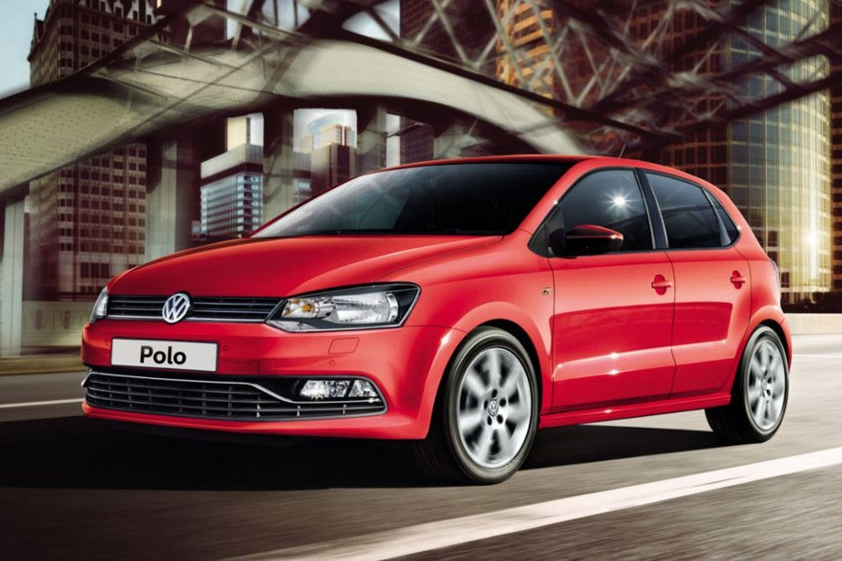 Volkswagen Polo (2018) Others 001