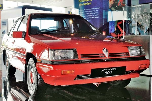 Proton is turning 35 this year, and it's time to correct some myths