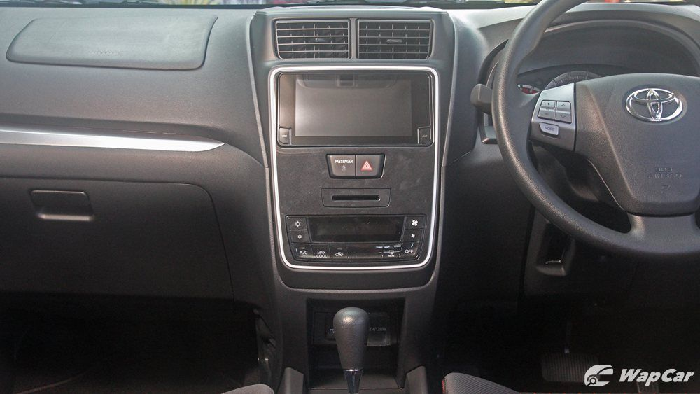 2019 Toyota Avanza 1.5S+ Others 003