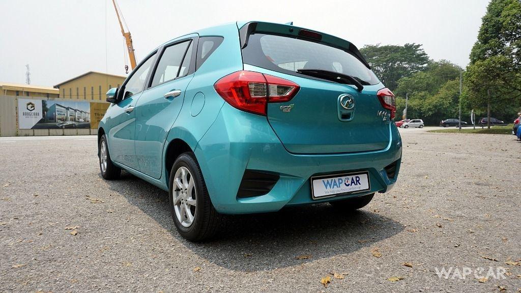Perodua Myvi 02