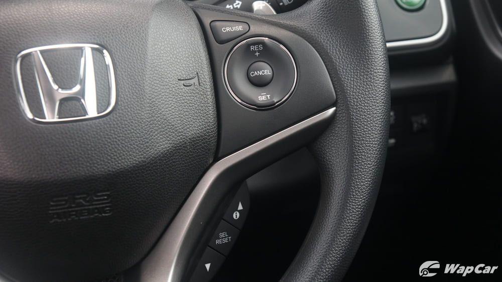 2018 Honda City 1.5 Hybrid Others 004