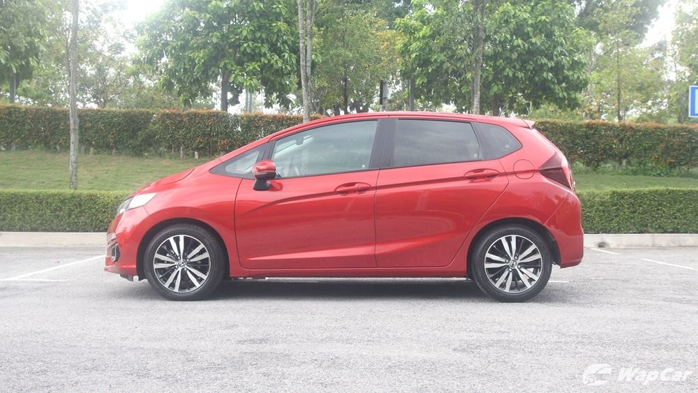 honda jazz 2018 white-I am not aware of the terms. What car to buy after first breaking the honda jazz 2018 white? Just assume that.03