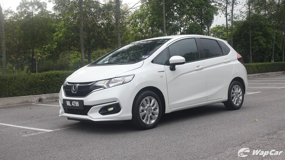 honda jazz rs cvt 2019-This problem grows more noticeable now. Which honda jazz rs cvt 2019 defines your blunder years of car ownership? I was just thinkin'. 11