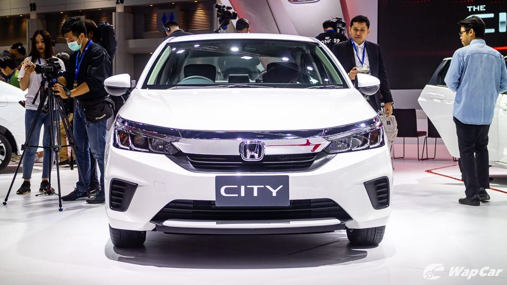 honda city baru-I am not pleased by this question. Is the new honda city baru well proportioned? I guess i need some help. 03