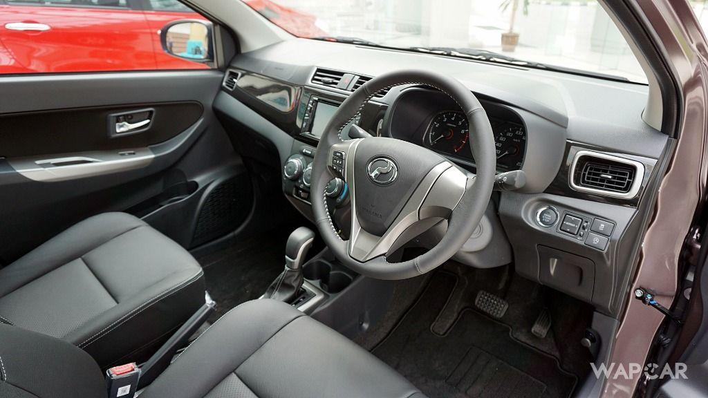 Perodua Bezza (2018) Others 001