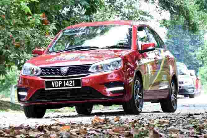 Proton says the Saga outsold the Perodua Bezza, but did it really?