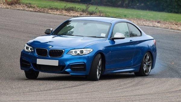 Why is RWD life to some, while others prefer a FWD car?
