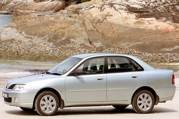 20 years later, is the Proton Waja a dream or a nightmare?